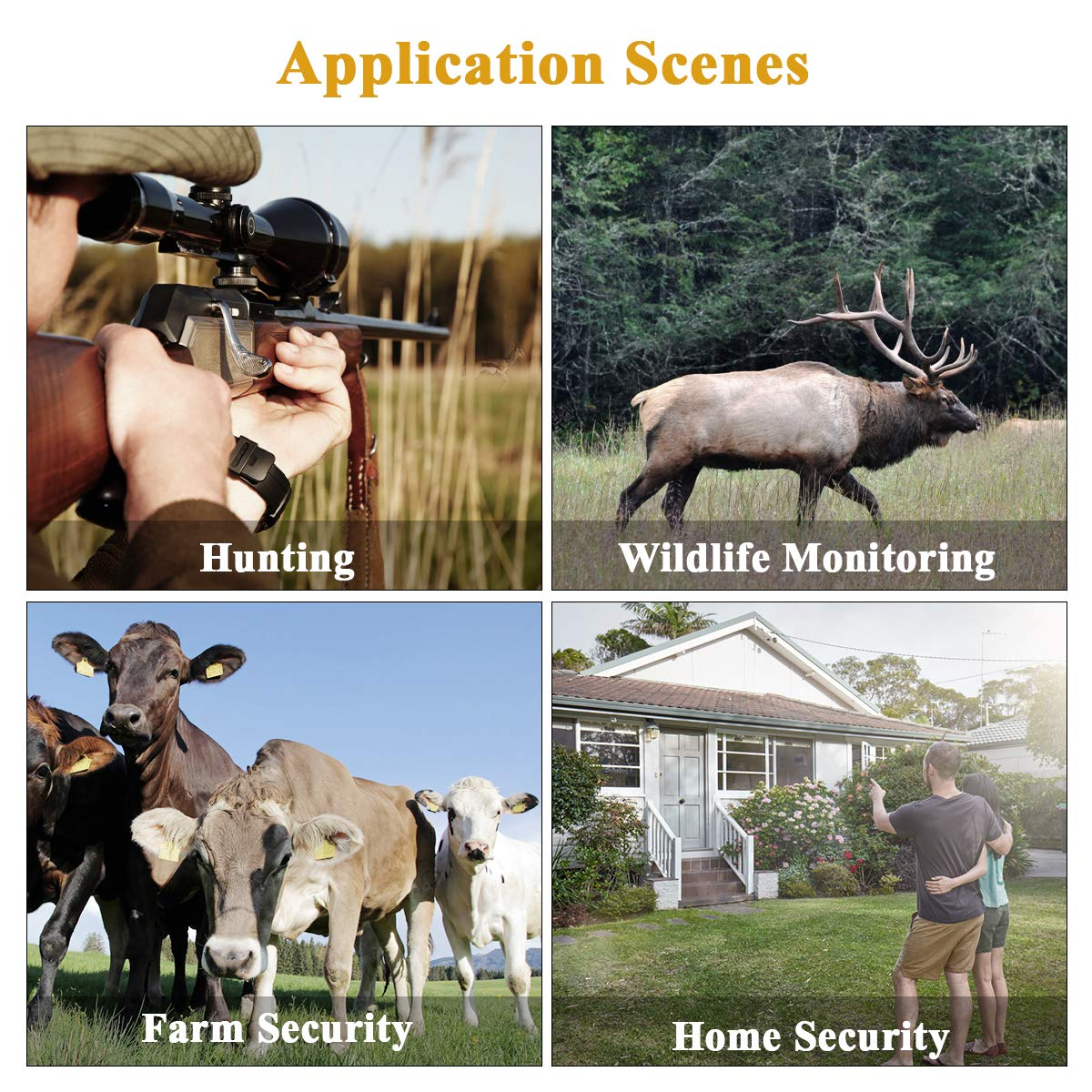 c/ámara de fototramp con /ángulo amplio de 130/° y 20M de distancia y 850nm 32pcs IR Invisible Leds Visi/ón nocturna TOMSHOO C/ámara de caza nocturna de 16MP//20MP 1080P HD con sensor PIR para el seguimiento de la vida silvestre