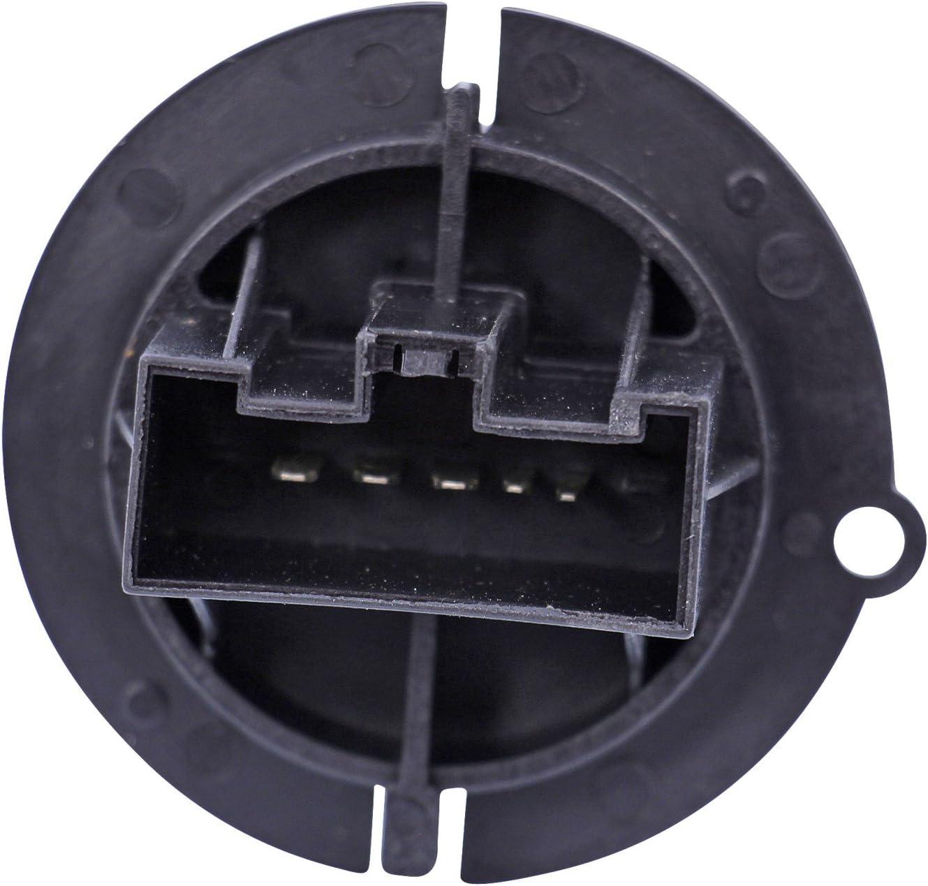 Gebläseregler Widerstand Innenraumgebläse für Peugeot 206 307 1.1 1.4 1.6 2.0