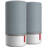 Libratone Zipp Smart Wireless Speaker, Frosty Grey
