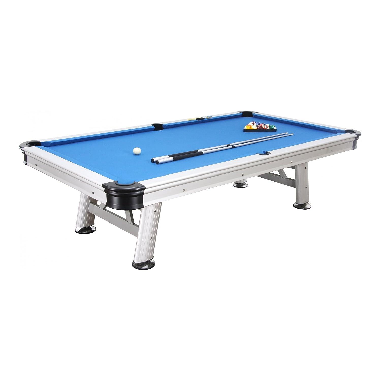 Florida 8 - mesa de billar 224 x 112 cm Garlando GmbH FLORIDA8