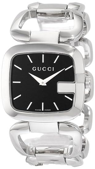 97d8f459dd3 Gucci Women s YA125407 G-Gucci Watch  Gucci  Amazon.ca  Watches