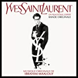 Yves Saint Laurent (Bande originale du film)