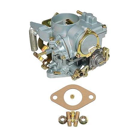 Carburador VW T1 Beetle Tipo 2 1600cc refrigerado por aire 34 Pict 3
