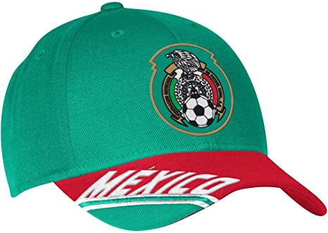 69898d63fd9 Image Unavailable. Image not available for. Color  adidas Mexico Soccer ...
