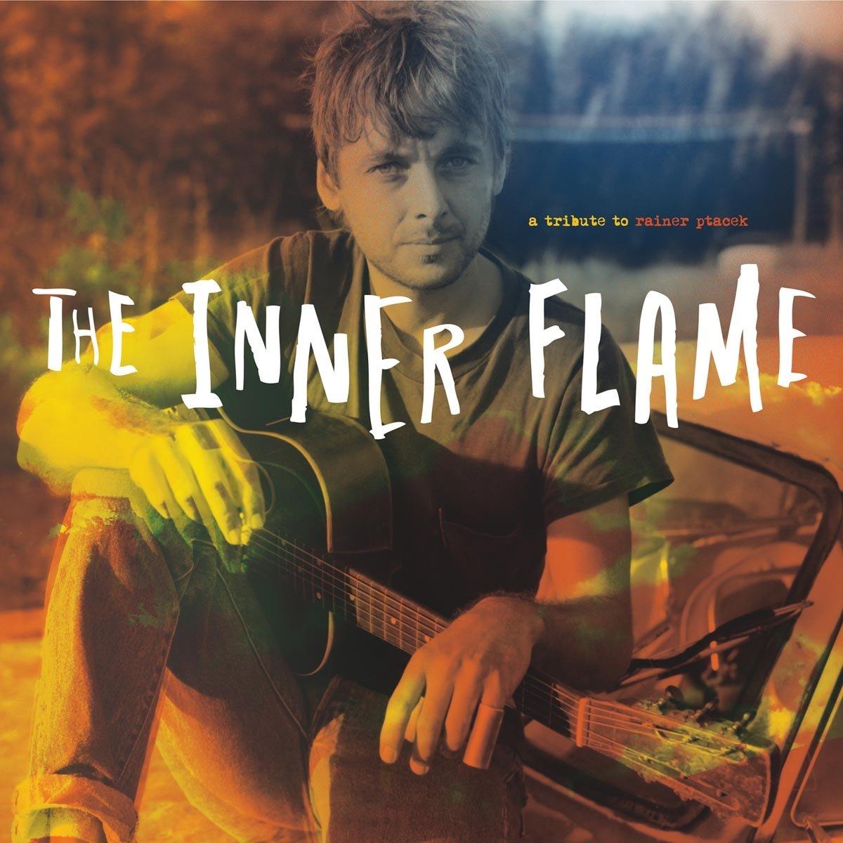 Vinilo : Inner Flame: A Tribute To Rainer Ptacek / Various (2 Disc)