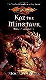 Kaz the Minotaur (Dragonlance: Heroes)