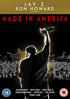 Jay z fade to black dvd amazon jay z dvd blu ray made in america dvd malvernweather Images