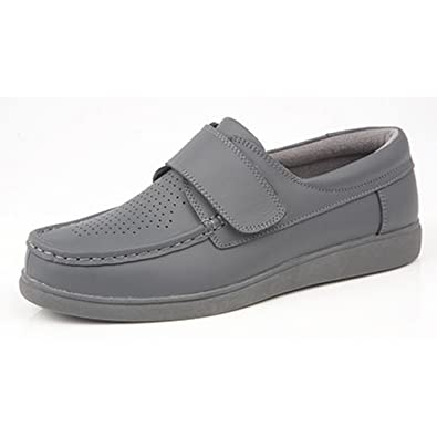Adults/Unisex Touch Fastening Bowling Shoes