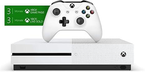 Pack Console Xbox One [Importación francesa]: Amazon.es: Videojuegos
