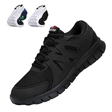Mens Sneakers Casual Athletic Trainers Shoes Sport Gymwear Fitness Breathable Ture 100% Guarantee Men's Shoes Athletic Shoes