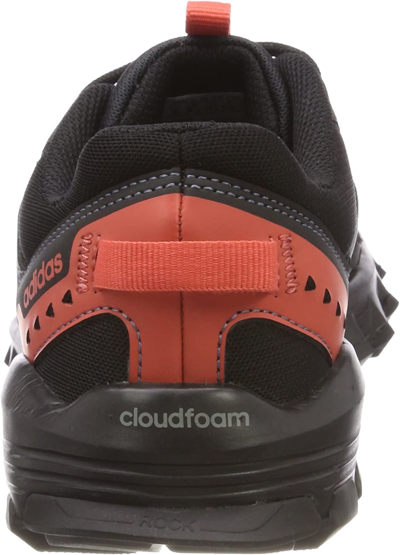 adidas Rockadia, Zapatillas de Trail Running para Mujer Gris Carbon Acenat Esctra 000 gozbm