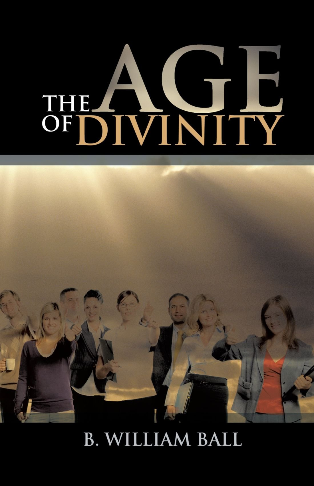 Read Online The Age of Divinity PDF