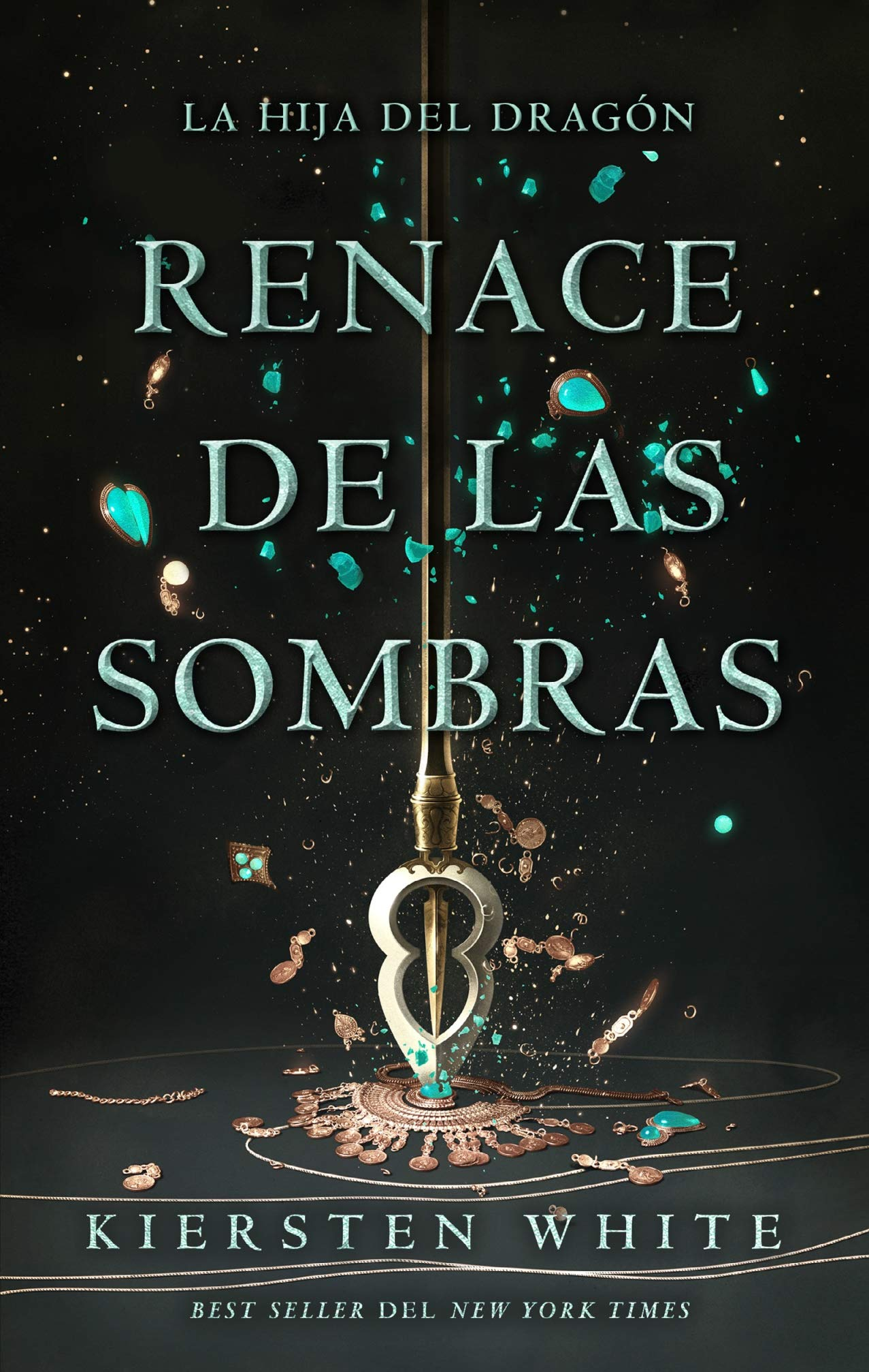 Renace De Las Sombras (Puck): Amazon.es: WHITE, KIERSTEN, Acosta, Rocio Giselle: Libros