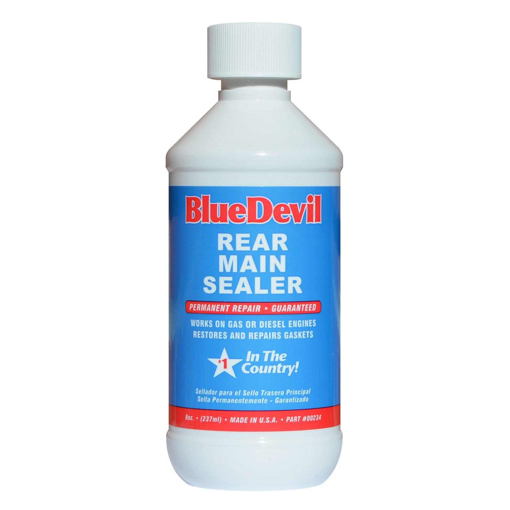 Blue Devil Rear Main Sealer - 8 Ounce (00234)