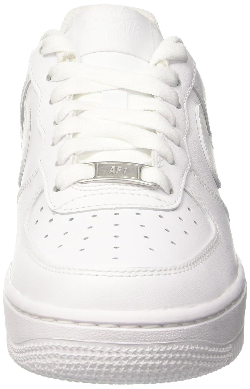 Nike Damen WMNS AIR Force 1 07 Sneaker, weiß