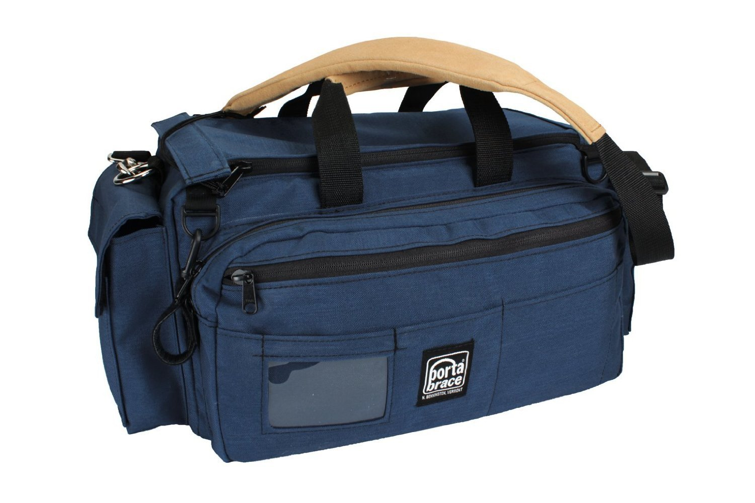 Portabrace CAR-2 Cargo Case (Blue) [並行輸入品]   B0160M07RM