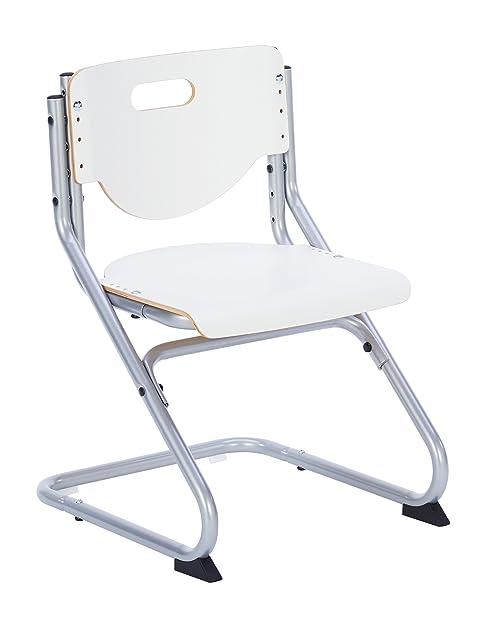 Schreibtischstuhl kinder  Kettler Chair Plus White Schreibtischstuhl Kinder – hochwertiger ...