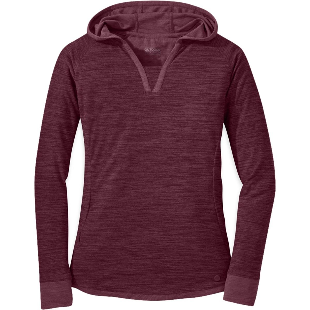 Outdoor Research Women's Zenga Hoody, Pinot, X-Large