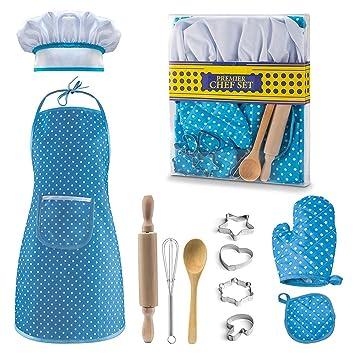 Dedy 3 12 Jahre Alte Madchen Geschenke Kochen Und Backen Set