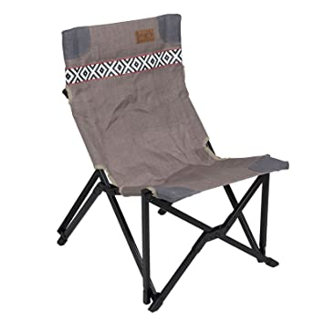 Bo Camp Adjusta Brooklyn Camping Silla de Playa Silla Silla ...
