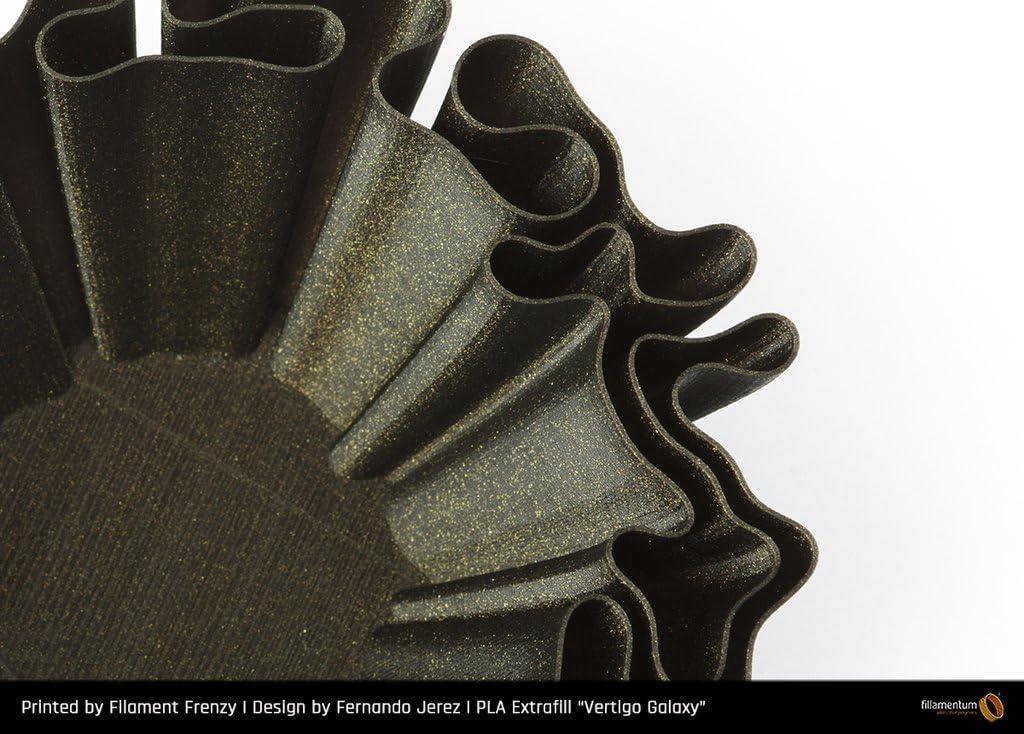 Fillamentum PLA - Filamento de impresora 3D Extrafill Vertigo ...