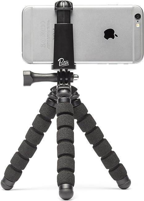 Pixter Trípode Flexible del Gorilla Smartphone [Inicio francés ...