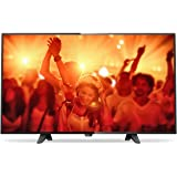 "Philips 4000 series 32PFS4131/12 32"" Full HD Black LED TV - LED TVs (81.3 cm (32""), Full HD, 1920 x 1080 pixels, LED, 280 cd/m², Flat)"