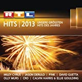 RTL Hits 2013 Unsere Hits des Jahres