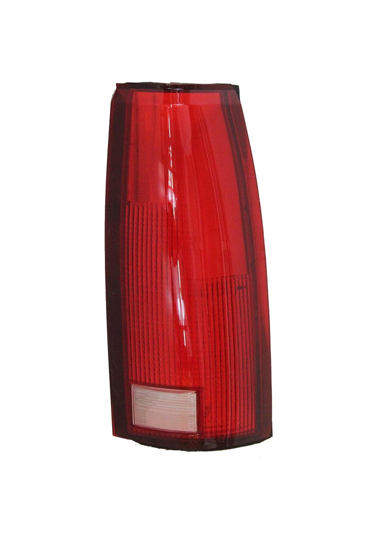 Genuine GM Tail Light Lens 16506356