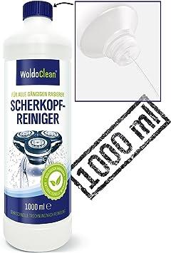woldo Clean I cabezal de limpiador nachfüllf lüssig Copia I ...