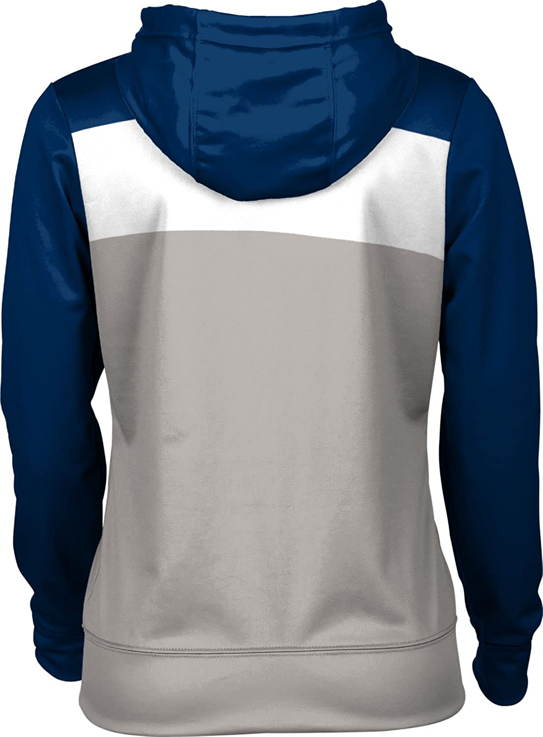 Washburn University Girls Zipper Hoodie Prime School Spirit Sweatshirt