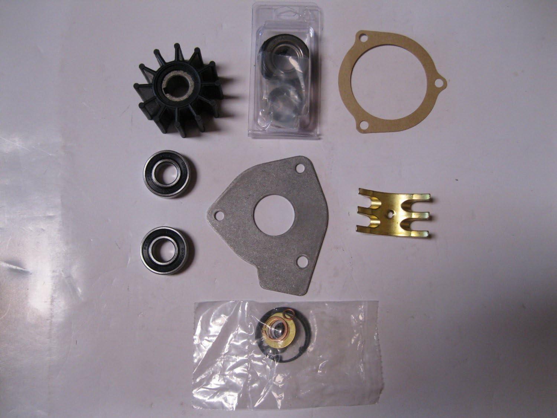 Sherwood Water Pump Repair Kit for E-35 Pump 11068