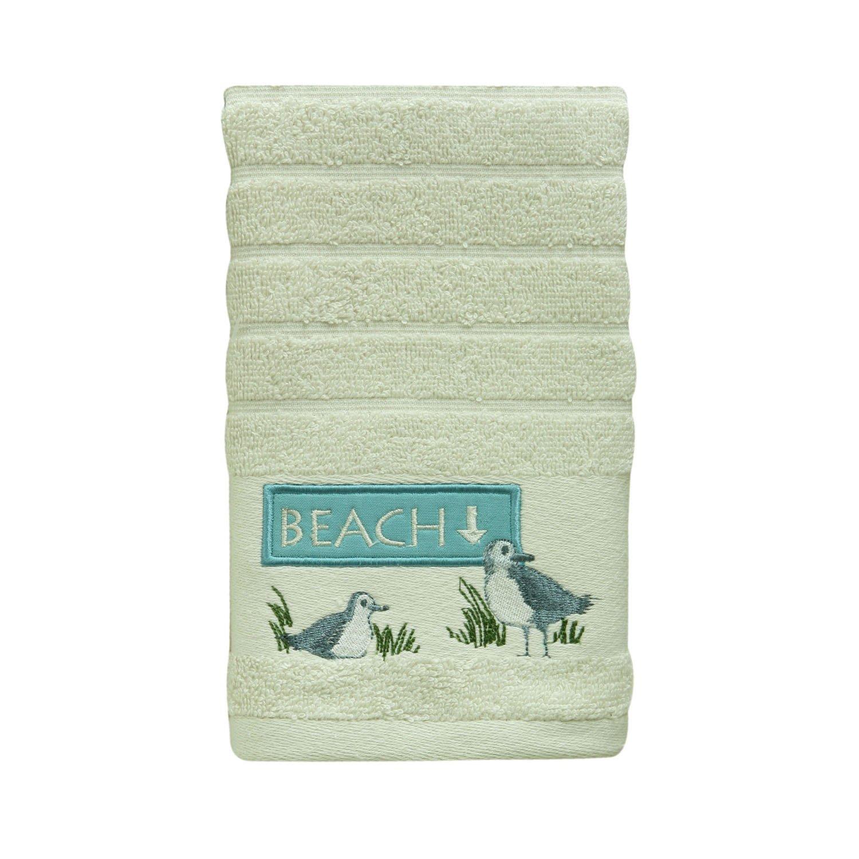 Bacova Guild Beach Cruiser Fingertip Towel
