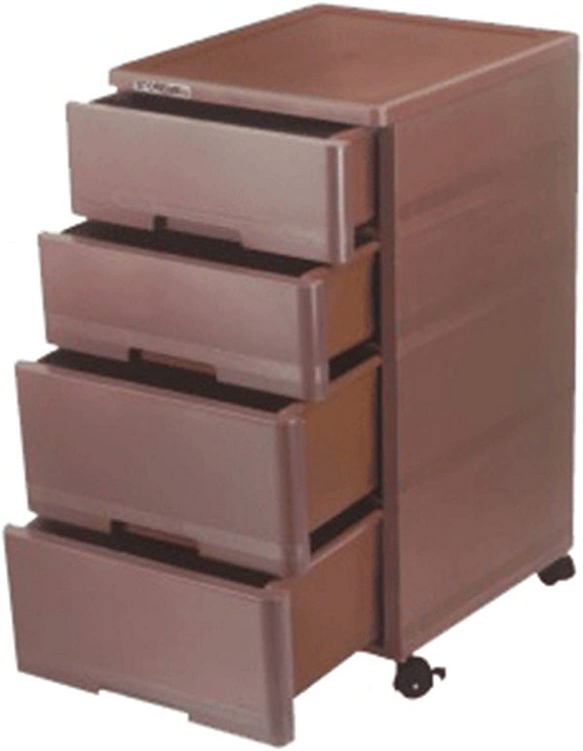 cello storewell chest of drawers ice brown amazon in home kitchen