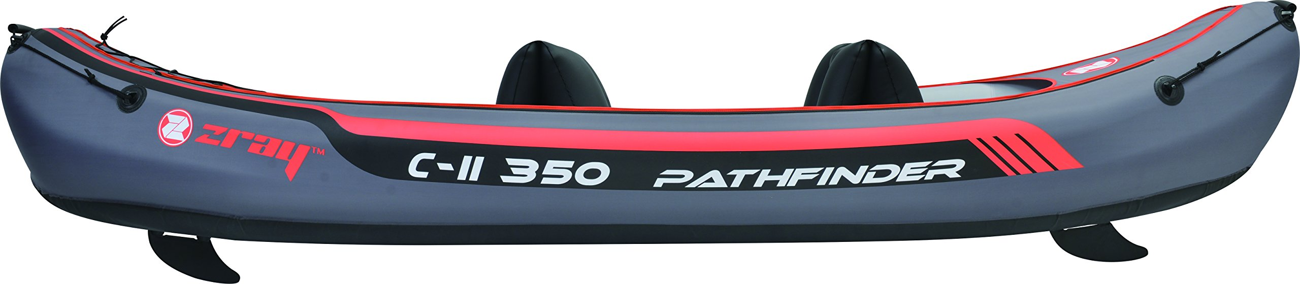 Z-Ray Pathfinder C-II 350 2-Person Inflatable Kayak - 37320