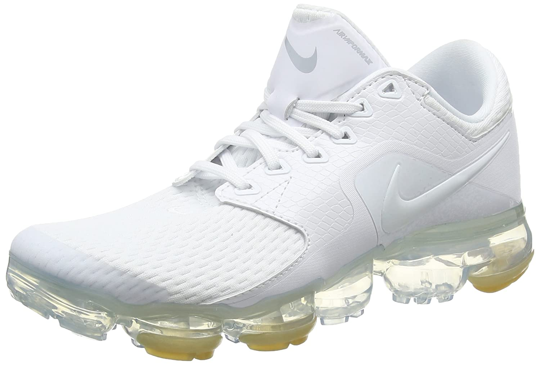 71ed40747e8d1 Amazon.com | Nike Air Vapormax (gs) Big Kids 917963-101 Size 5 | Running