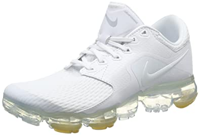 f5c78659080 Nike Air Vapormax (gs) Big Kids 917963-101 Size 3.5