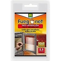 FUEGO NET Fuegonet 231331 Cordón Plano Auto Adhesivo