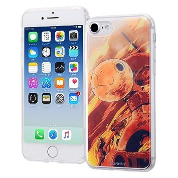 1ef854c5b1b890 Amazon   iPhone 8/7 ワンピース/TPUケース+背面パネル/さよならメリー号 ...