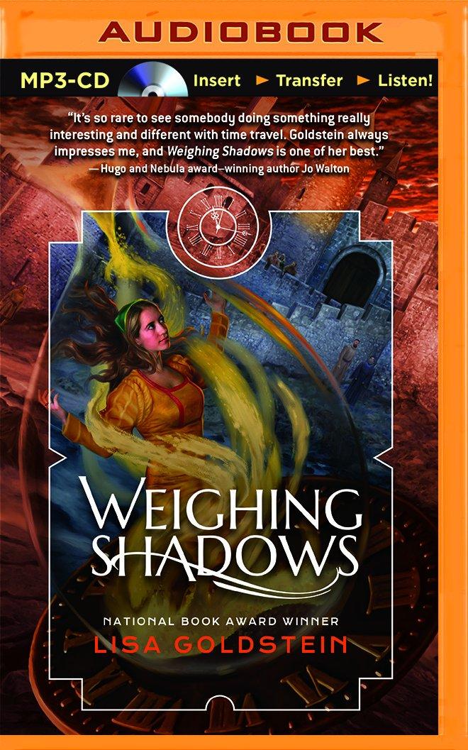Read Online Weighing Shadows PDF