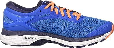 ASICS Gel-Kayano 24, Zapatillas de Running para Hombre ...