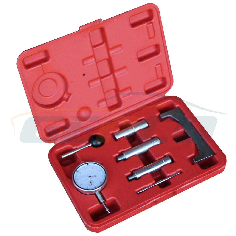 Horloge de mesure vep ESP début de soutien statique en vente à injection diesel Pompe? GEPCO Advanced Technology