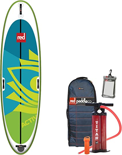 RedPaddle SUP Surf Leash Stand up Paddling