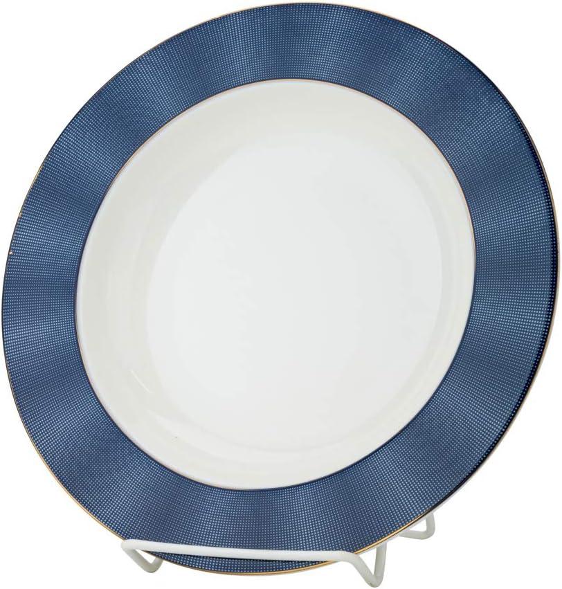 Amazon.com: Joseph Seigh, 6720G-20, vajilla de porcelana ...