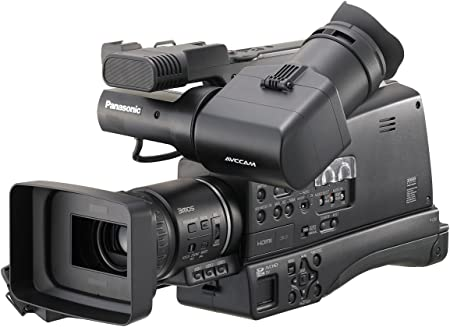 Panasonic AG-HMC80 B6 product image 7