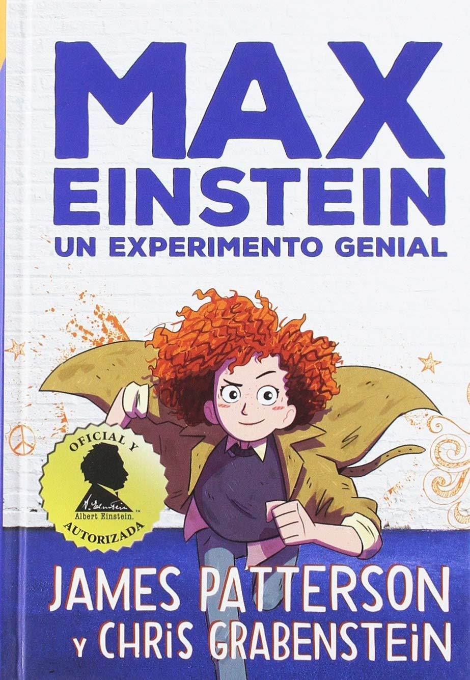 Max Einstein. Un experimento genial INFANTIL / JUVENIL: Amazon.es ...
