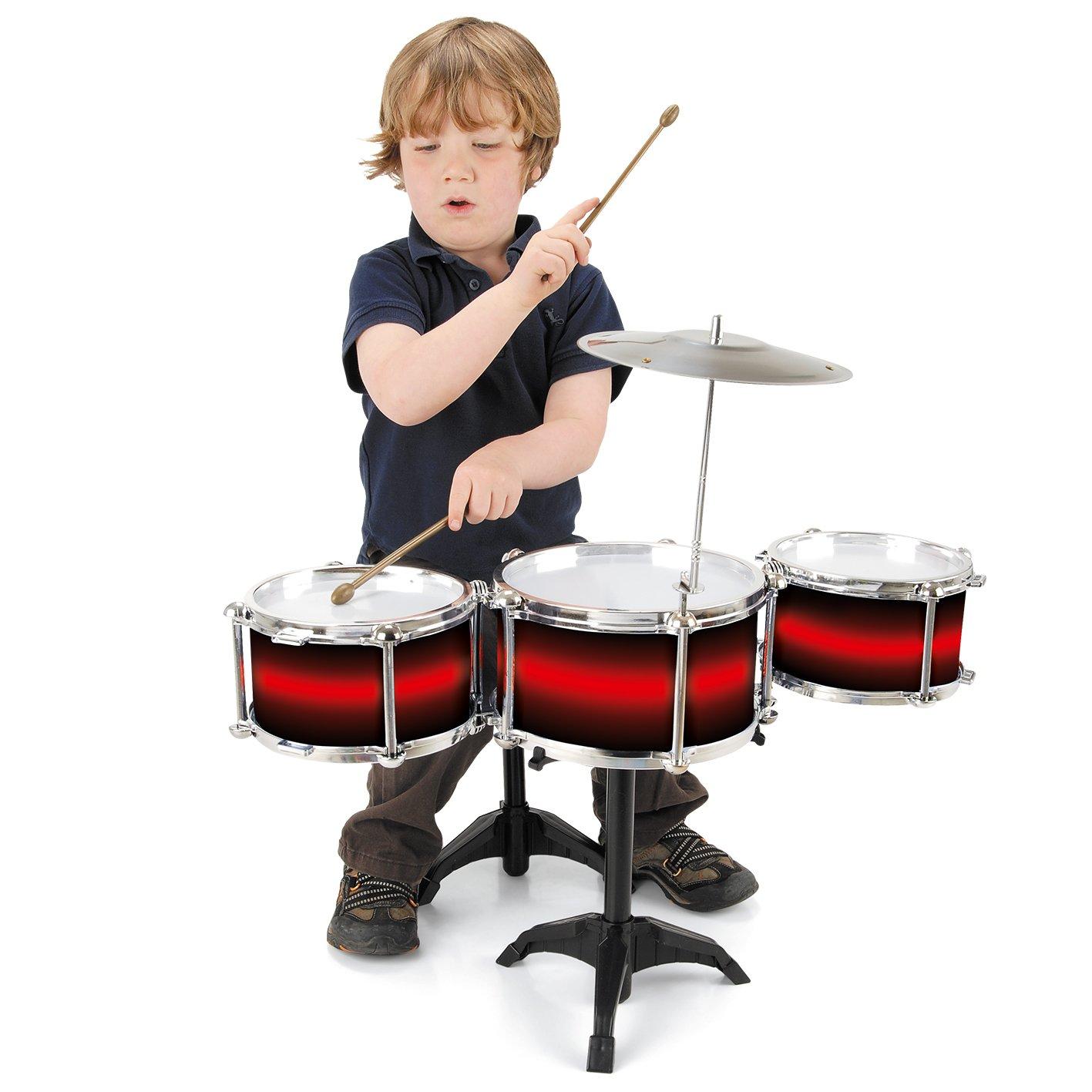 Toyrific My First Drum Set TY5882