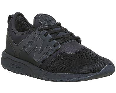 new balance 247 decon black