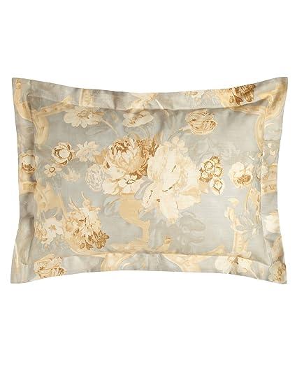 Well-known Amazon.com: Ralph Lauren Standard Pillow Sham- Hathersage Floral  NT22