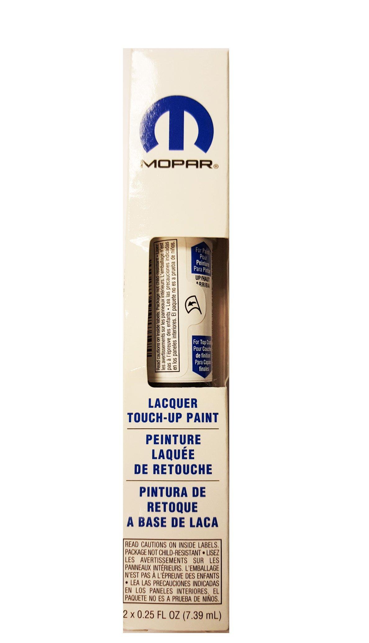 Mopar Touch-Up Paint PW3 5163713AB